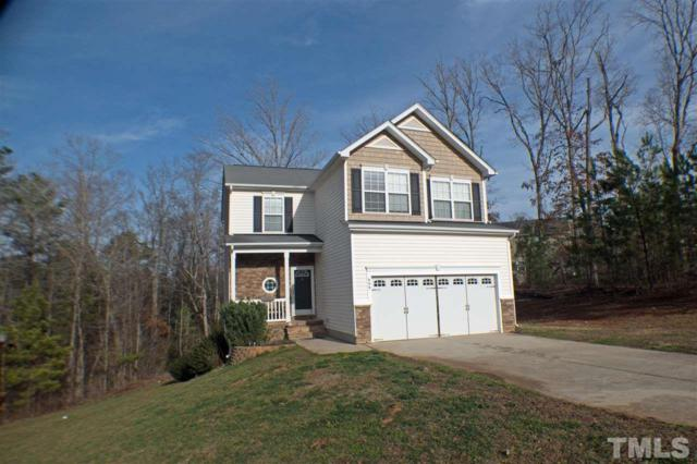 608 Lantern Run, Sanford, NC 27330 (#2173274) :: Raleigh Cary Realty