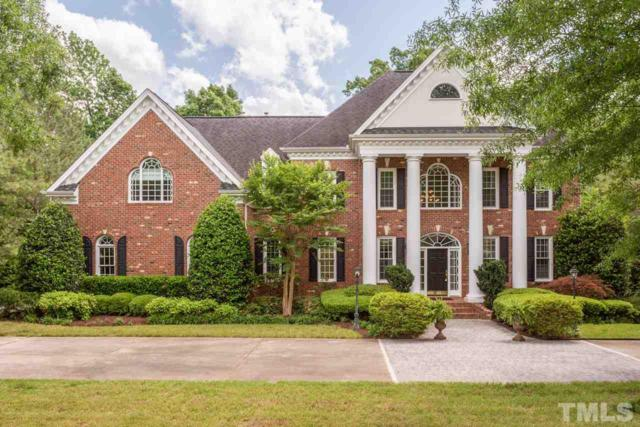1013 Bentham Drive, Raleigh, NC 27614 (#2173294) :: The Jim Allen Group