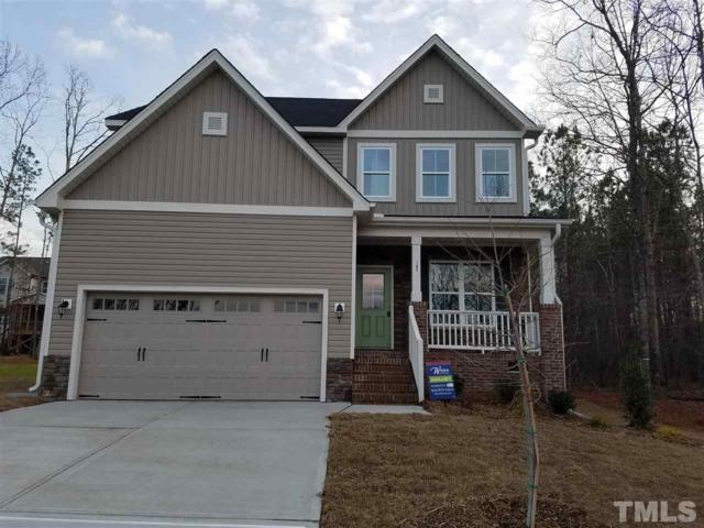 105 Saddleback Way, Clayton, NC 27527 (#2173297) :: Rachel Kendall Team, LLC