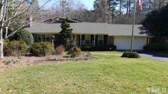 5808 Winthrop Drive, Raleigh, NC 27612 (#2173307) :: Rachel Kendall Team, LLC