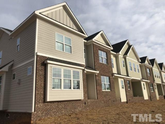 923 S Franklin Street, Wake Forest, NC 27587 (#2173312) :: The Jim Allen Group
