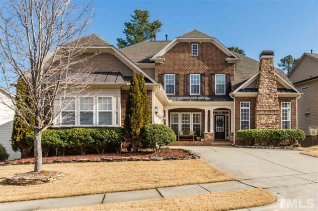 329 Belrose Drive, Cary, NC 27513 (#2173317) :: Better Homes & Gardens | Go Realty