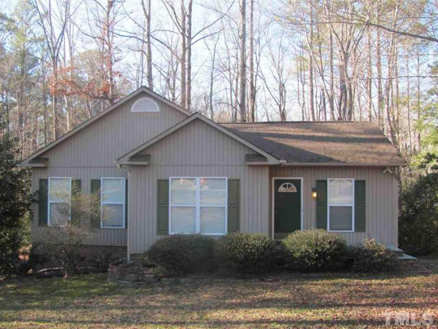 1535 Kentucky Avenue, Sanford, NC 27332 (#2173318) :: Rachel Kendall Team, LLC