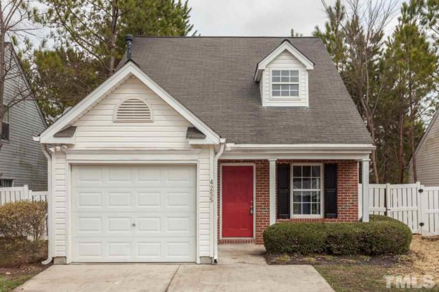 4255 Lake Woodard Drive, Raleigh, NC 27604 (#2173335) :: Raleigh Cary Realty