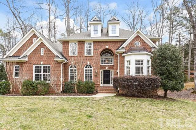 304 Hogan Woods Circle, Chapel Hill, NC 27516 (#2173346) :: Raleigh Cary Realty