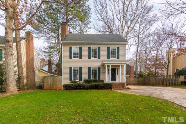104 Lighthouse Way, Cary, NC 27511 (#2173350) :: Raleigh Cary Realty