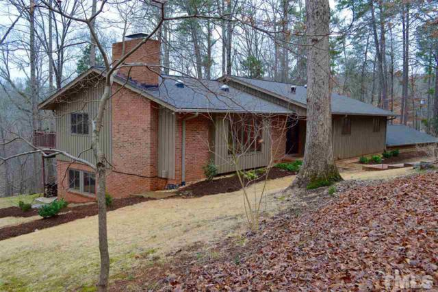 1447 Poinsett Drive, Chapel Hill, NC 27517 (#2173358) :: Rachel Kendall Team, LLC