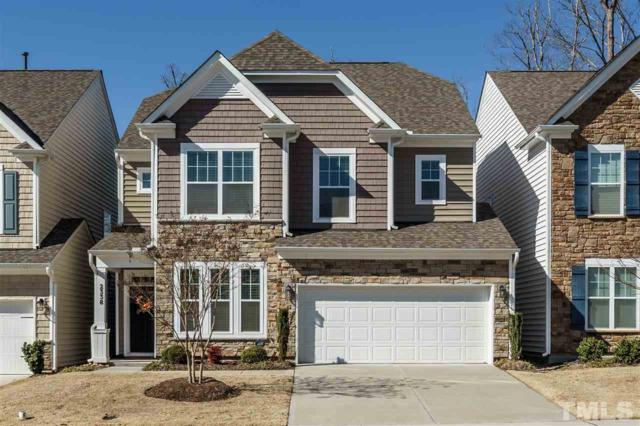 2338 Pindos Drive, Cary, NC 27519 (#2173362) :: Better Homes & Gardens | Go Realty