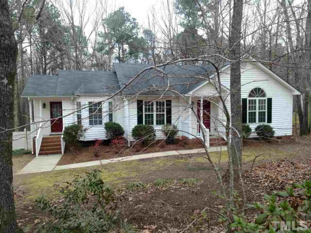281 Wyndfall Lane, Clayton, NC 27527 (#2173366) :: Rachel Kendall Team, LLC