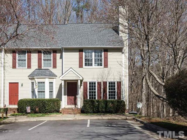 116 Luxon Place, Cary, NC 27513 (#2173391) :: Raleigh Cary Realty