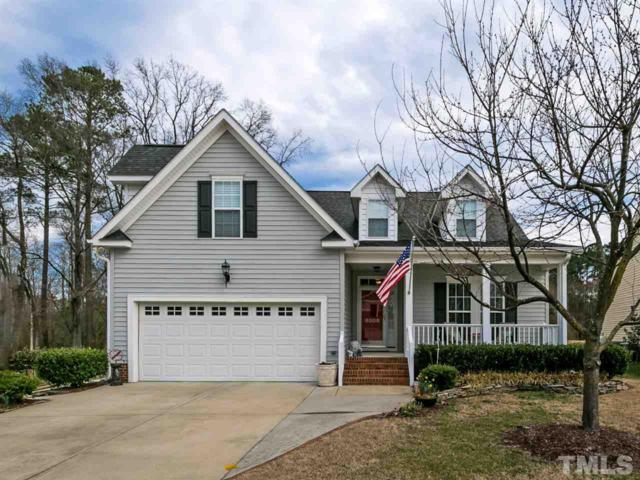 8008 Spiderlily Court, Zebulon, NC 27597 (#2173399) :: Raleigh Cary Realty