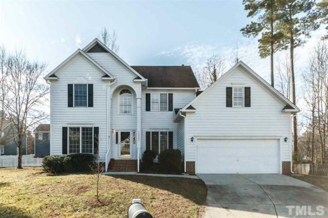 12201 Breton Lane, Raleigh, NC 27613 (#2173403) :: Raleigh Cary Realty