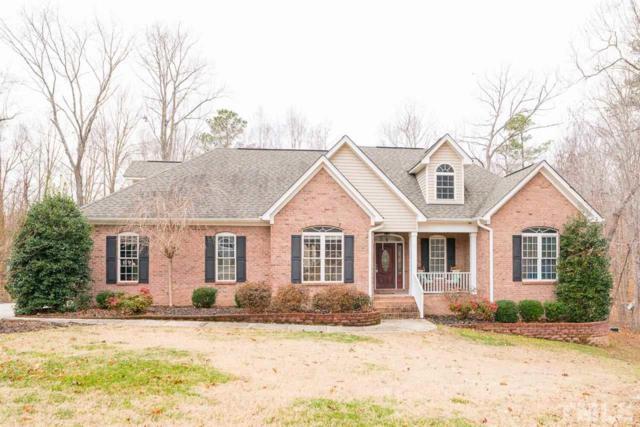 1080 Wild Briar Lane, Stem, NC 27581 (#2173410) :: Raleigh Cary Realty