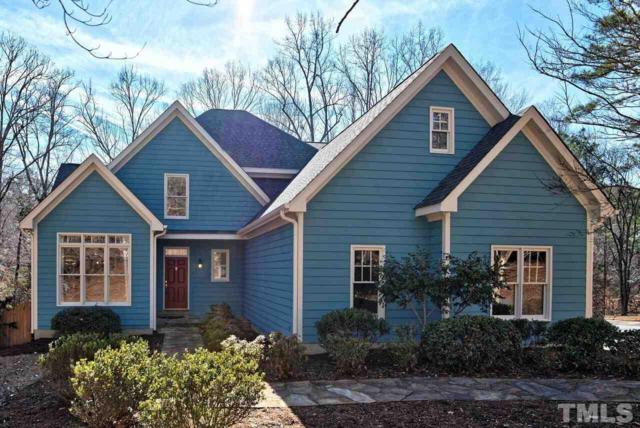 4718 Taproot Lane, Durham, NC 27705 (#2173413) :: Rachel Kendall Team, LLC