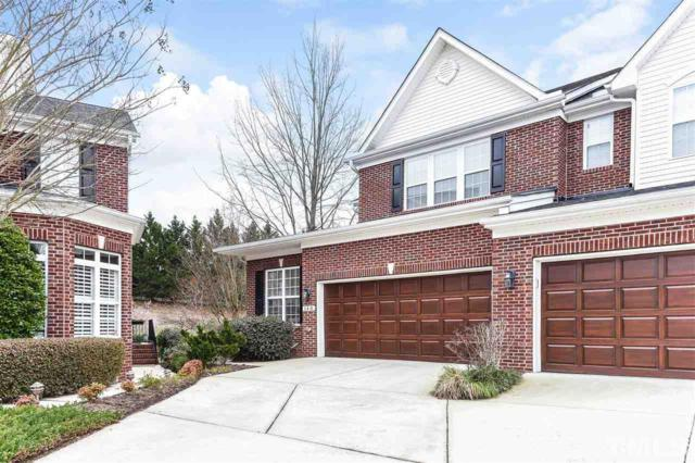 148 Grande Drive, Morrisville, NC 27560 (#2173423) :: The Jim Allen Group