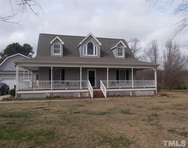 115 Powell Drive, Smithfield, NC 27577 (#2173425) :: Raleigh Cary Realty