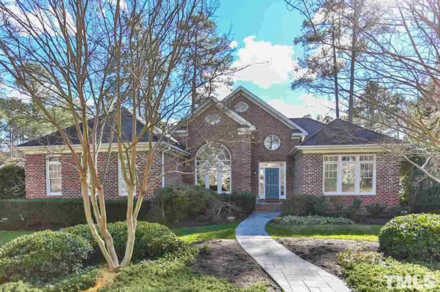 81401 Alexander, Chapel Hill, NC 27517 (#2173427) :: Raleigh Cary Realty