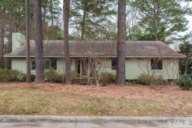 3016 Sylvania Drive, Raleigh, NC 27607 (#2173435) :: The Jim Allen Group
