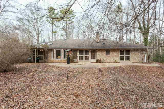 11208 Ivy Creek Trail, Wake Forest, NC 27587 (#2173444) :: The Jim Allen Group