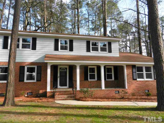 1107 S Crescent Drive, Smithfield, NC 27577 (#2173456) :: The Perry Group