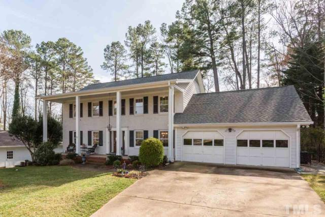 7616 Harps Mill Road, Raleigh, NC 27615 (#2173458) :: The Jim Allen Group