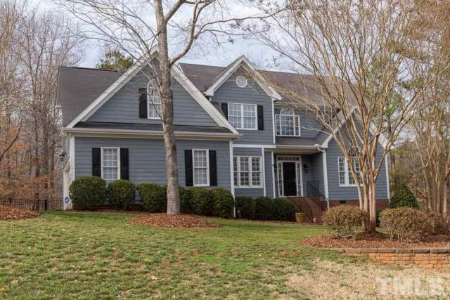 2921 Sunnystone Way, Raleigh, NC 27613 (#2173470) :: The Jim Allen Group