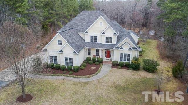 5728 Stuarts Ridge Road, Wake Forest, NC 27587 (#2173476) :: Rachel Kendall Team, LLC