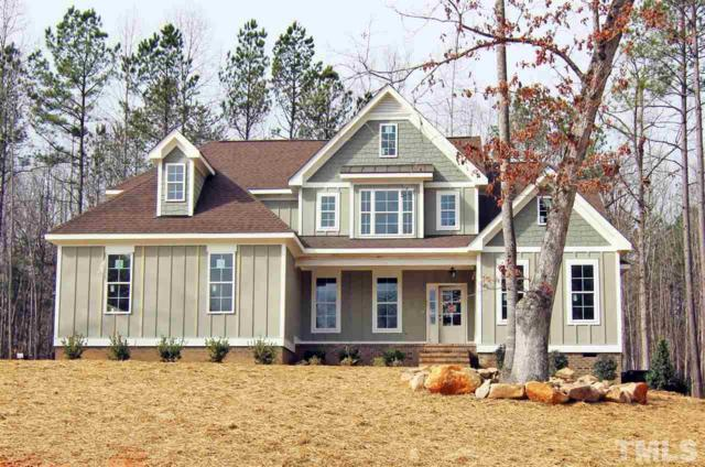 189 Brookhaven Way, Pittsboro, NC 27312 (#2173478) :: The Jim Allen Group