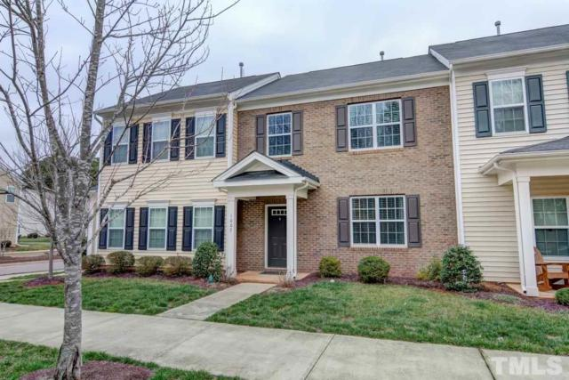 1003 Ileagnes Road, Raleigh, NC 27603 (#2173479) :: The Jim Allen Group