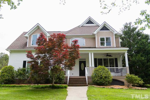 301 Helmsdale Drive, Chapel Hill, NC 27517 (#2173484) :: Marti Hampton Team - Re/Max One Realty