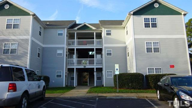 3730 Pardue Woods Place #101, Raleigh, NC 27603 (#2173485) :: Raleigh Cary Realty