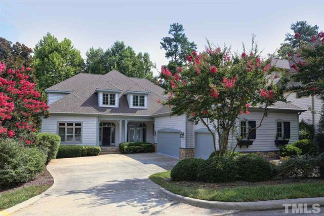 19028 Stone Brook, Chapel Hill, NC 27517 (#2173488) :: Raleigh Cary Realty