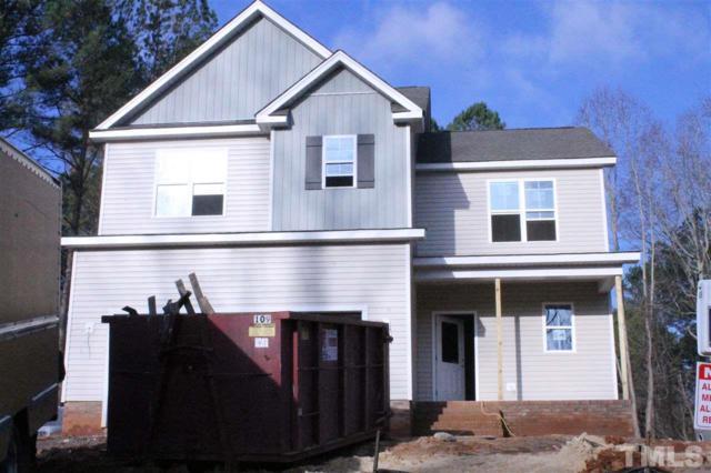 176 Shadowbark Drive, Garner, NC 27529 (#2173498) :: Rachel Kendall Team, LLC