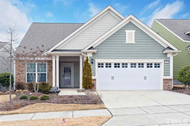 715 Gaston Manor Drive, Durham, NC 27703 (#2173503) :: Rachel Kendall Team, LLC