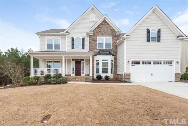 1324 Endgame Court, Wake Forest, NC 27587 (#2173525) :: The Abshure Realty Group
