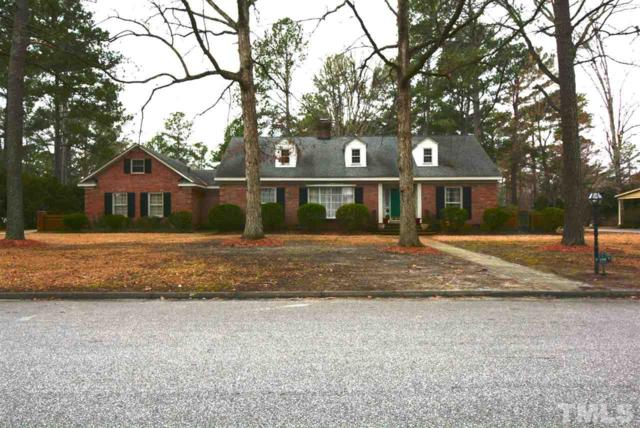 1508 Captains Road, Tarboro, NC 27886 (#2173543) :: Rachel Kendall Team, LLC
