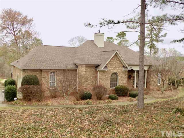 300 Neuse Ridge Drive, Clayton, NC 27527 (#2173546) :: The Jim Allen Group