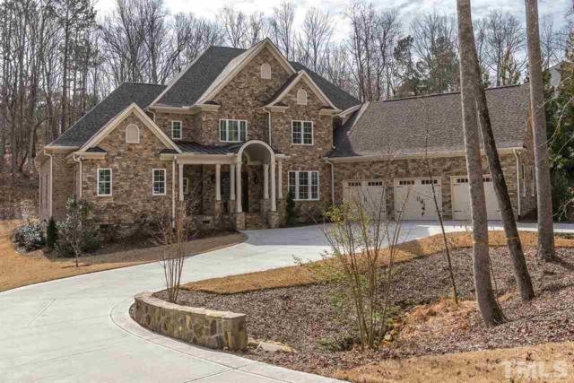 10440 Swain, Chapel Hill, NC 27517 (#2173550) :: The Jim Allen Group