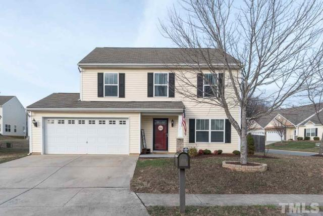 1507 Copper Circle, Mebane, NC 27302 (#2173553) :: Raleigh Cary Realty