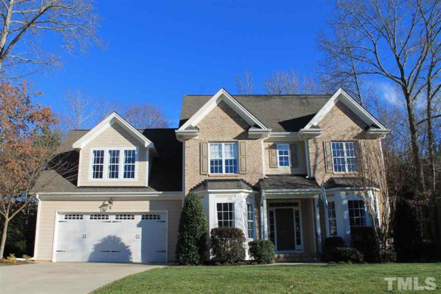 416 Gambit Circle, Wake Forest, NC 27587 (#2173556) :: The Jim Allen Group