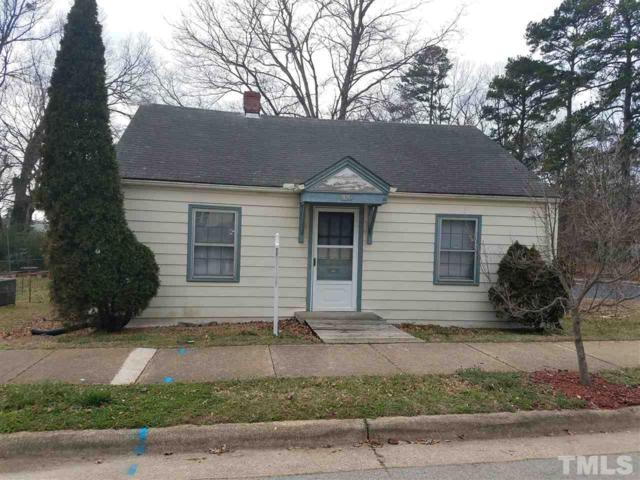 1715 Center Road, Raleigh, NC 27608 (#2173566) :: Triangle Midtown Realty