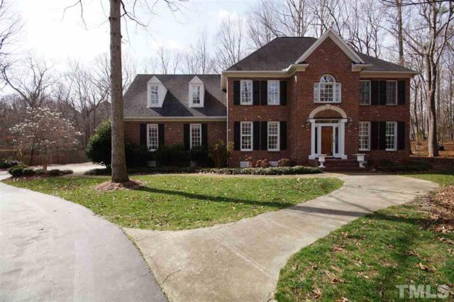 6325 Battleview Drive, Raleigh, NC 27613 (#2173567) :: Triangle Midtown Realty