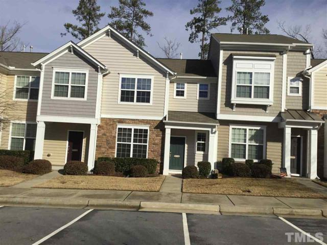 1809 Grace Point Road, Morrisville, NC 27560 (#2173578) :: Triangle Midtown Realty