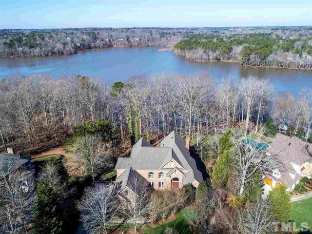 4720 Cypress Ford Drive, Fuquay Varina, NC 27526 (#2173584) :: The Abshure Realty Group