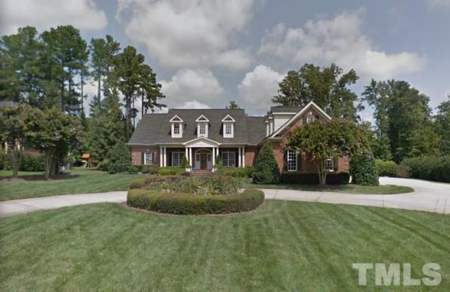 111 Booth Meadow Lane, Durham, NC 27713 (#2173586) :: The Jim Allen Group