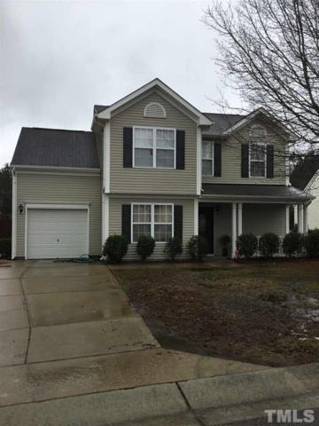 6244 Crayford Drive, Raleigh, NC 27604 (#2173605) :: The Jim Allen Group