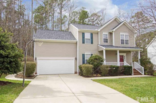 3006 Jehon Court, Apex, NC 27502 (#2173612) :: Better Homes & Gardens | Go Realty