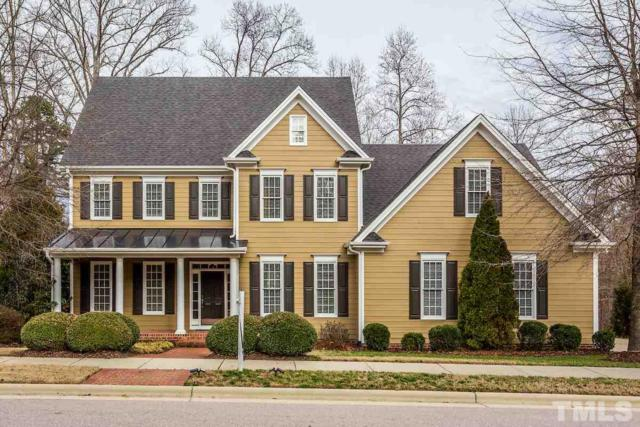 117 Lantern Ridge Lane, Cary, NC 27519 (#2173618) :: Better Homes & Gardens | Go Realty