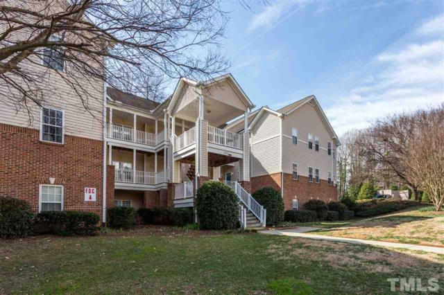 624 Glenolden Court #624, Cary, NC 27513 (#2173622) :: Rachel Kendall Team, LLC
