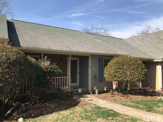 133 Boldleaf Court, Cary, NC 27513 (#2173633) :: Better Homes & Gardens | Go Realty